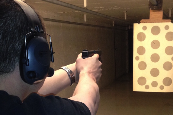 Denver Shooting Ranges Blucore Shooting Center